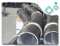 E315 Steel 10D Pipe Bend