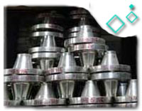 150 psi ASTM A182 F316 Flange