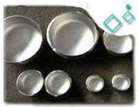 2 Inch Aluminum Pipe Cap