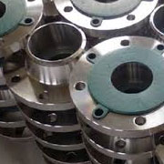 2205 Forged Stainless Steel Flange
