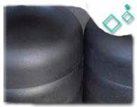 24 Carbon Steel Pipe Cap
