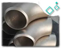 3 Stainless Steel 90 Degree Elbow