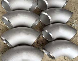 310 Stainless steel elbow