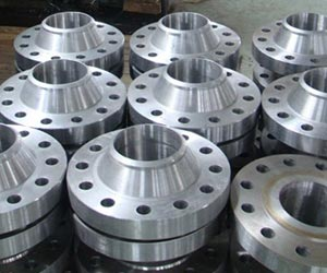 310 stainless steel WNRF Flanges