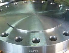 316Ti stainless steel BLRF Flanges