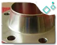 321 SS Lapped joint Flanges