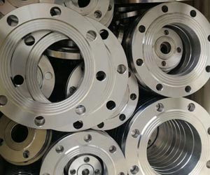 321 stainless steel Slip On Flanges