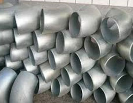 347 Stainless steel elbow