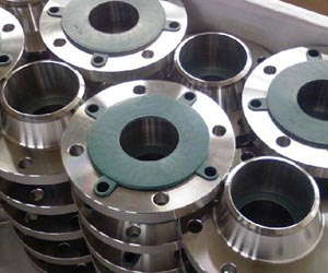 347 stainless steel Slip On Flanges