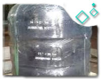 4 inch sch40 WPHY 65 pipe ends