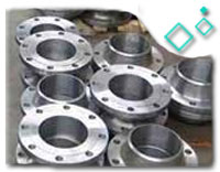 400 Alloy Reducing Flanges