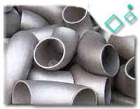 BS 6323 Part 3 Steel 45 Degree Elbow
