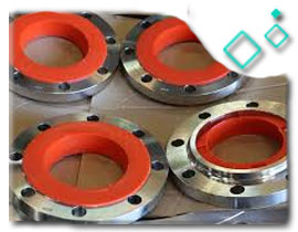 5 Inch Forged SORF Flange