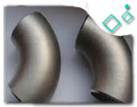 6 Inch stainless steel polished elbow