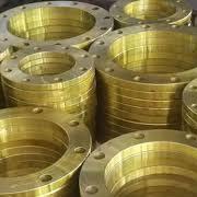 6mm 150# Copper Nickel Alloy flange