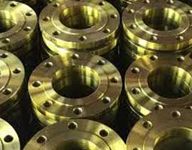 70/30 Copper Nickel Flanges