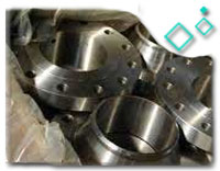 720 psi ASTM A182 F321 Pipe Flange