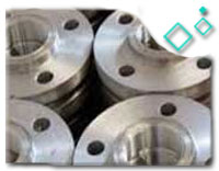 800 Alloy Reducing Flanges