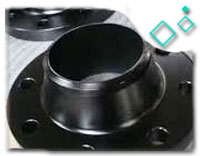 A105 Wnrf Flanges