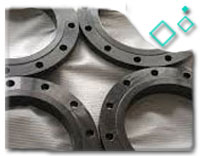 A182 F5 Alloy Steel Flanges 16