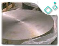 A182 Ring Spacer, Spade Flange, 300#, 1 1/2 Inch