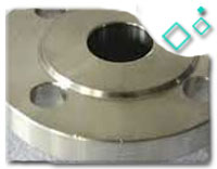 A182 Stainless Steel Raised Face Flanges