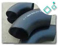 A234 WPB Seamless Long Radius Elbow, 90 Degree, 2 Inch, SCH 40