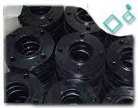 A350-Lf2-1 Forged Flanges
