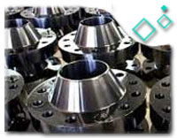 A350 Lf2 Killed Carbon Steel High Hub Flanges