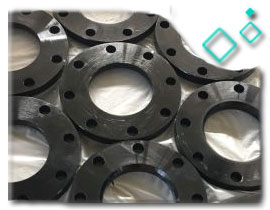 A694 Gr F60 Threaded Flanges