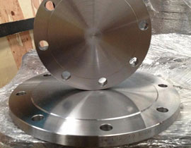 Alloy 201 Blind flange