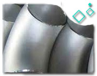 Alloy 400 90 degree R=1.5D sch40 elbow ,butt welded elbow