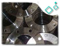 alloy 400 flanges