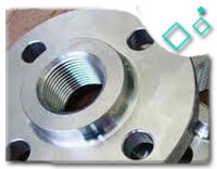 Alloy 600 3 1/2'' Class 600 PN 110 ASTM B16.5 WNRF welding neck Flange