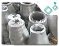 Alloy 600 Concentric Reducer 18