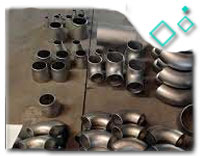 alloy 600 pipe fittings