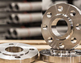 Alloy 600 Weld Neck Flange