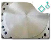 alloy 625 Blind Flanges 8''600LB SCH40s ASME B16.5