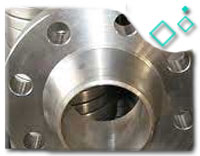 Alloy 800 Incoloy 800 Nickel Alloy 150# STD 12x1 inch Nipo Flange