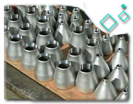 Alloy 800 Reducer