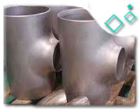 Alloy 825 Pipe Fittings