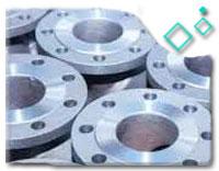 alloy c276 Threaded Flange