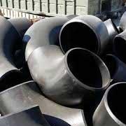 Alloy Steel ASTM A234 WP91 45° Elbow