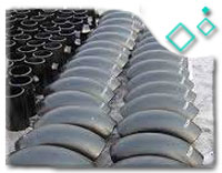 Alloy Steel ASTM A234 Wp91 Buttweld Pipe Fittings