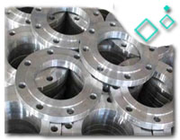Alloy Steel EIL Approved Flanges