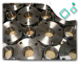 Alloy Steel F1 Weld Neck Flanges