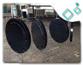 Alloy Steel F11 Blind Flanges