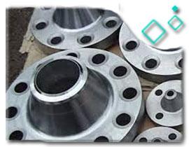 Alloy Steel F9 Weld Neck Flange