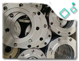 Alloy Steel F91 Forged Flanges
