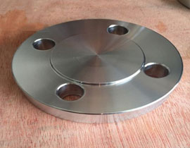 Alloy Steel Grade F9 Blind Flange